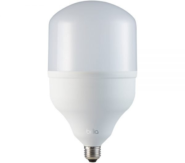 Lâmpada LED Ultra Bulbo 40W 6500K E-27 Bivolt 300132  Brilia
