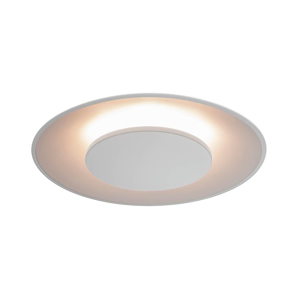 Plafon de Embutir Redondo Iris D40,5cm LED 24W 2700K 220V 441LED2 Newline