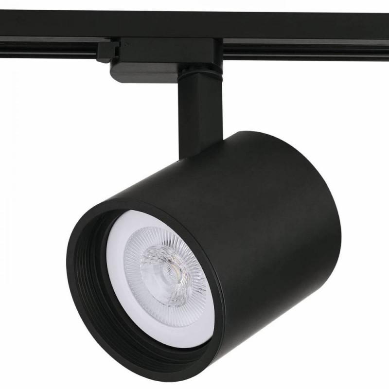 Spot para Trilho 1x PAR30 C/ Plug SD1730PTO  Stella Design
