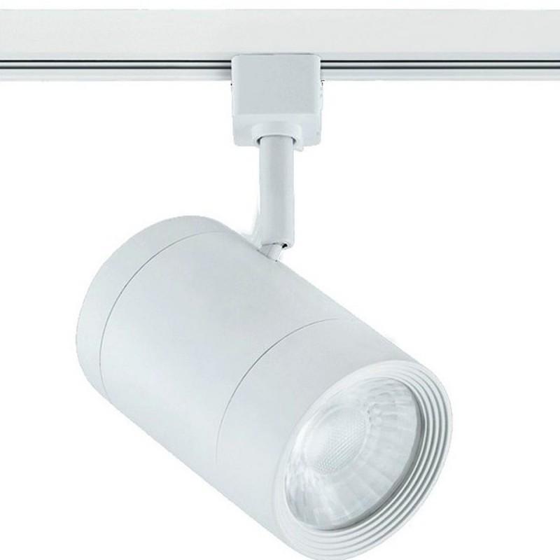 Spot Para Trilho C/ Plug LED 14W 3000K Bivolt SD1810BR/30  Stella Design