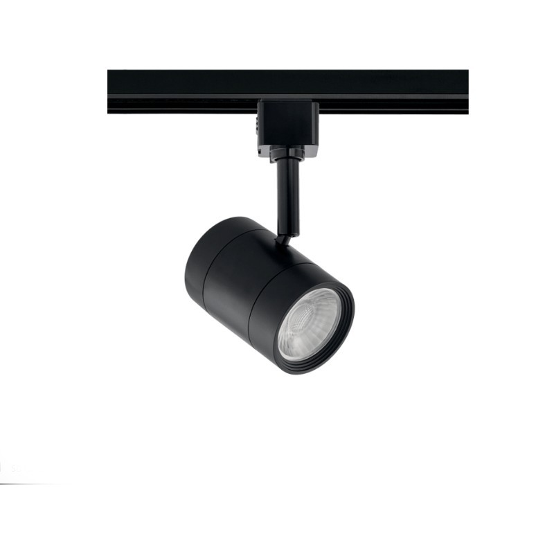 Spot Para Trilho C/ Plug LED 7W 3000K Bivolt SD1805PTO/30 Stella Design
