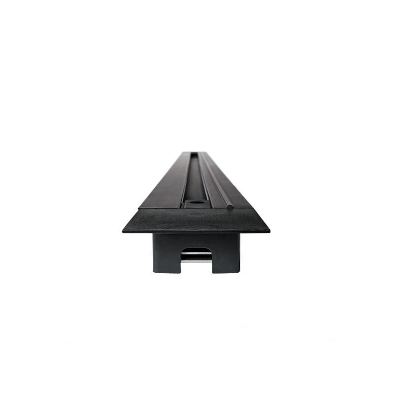 Trilho Eletrificado de Embutir 1 Metro Completo SD1910PTO Stella Design