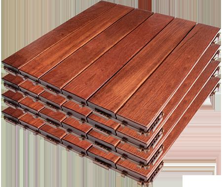 FlexDeck® - Búzios - Jaspe - Caixa com 4 unidades - 0,81m²
