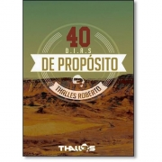 40 DIAS DE PROPOSITO