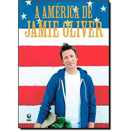 AMERICA DE JAMIE OLIVER, A