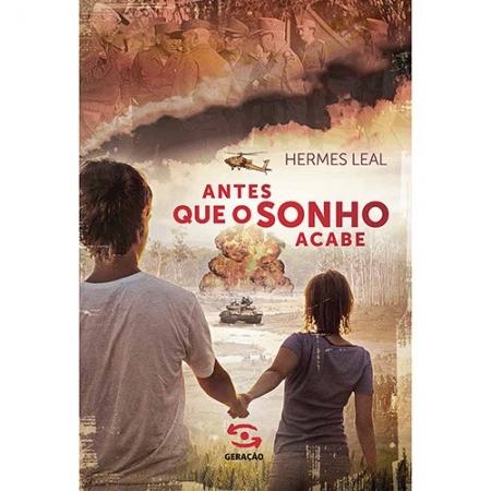 ANTES QUE O SONHO ACABE