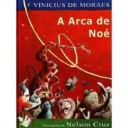 ARCA DE NOE, A - COL - VINICIUS DE MORAES