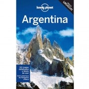 ARGENTINA - COL. LONELY PLANET