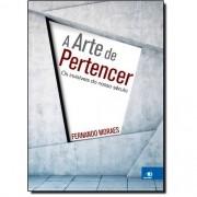 ARTE DE PERTENCER, A