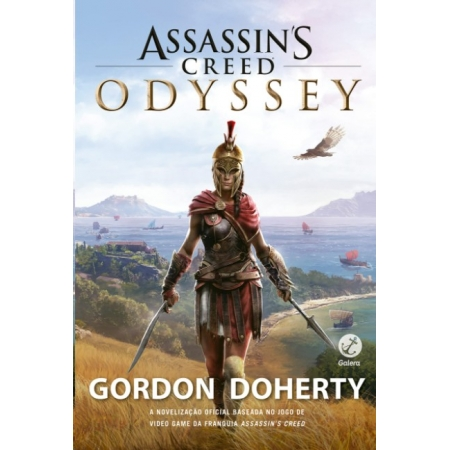 ASSASSIN S CREED: ODYSSEY