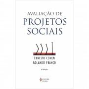 AVALIAÇÃO DE PROJETOS SOCIAIS