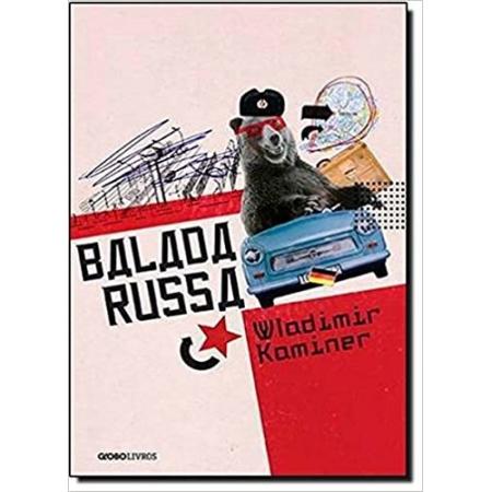 BALADA RUSSA