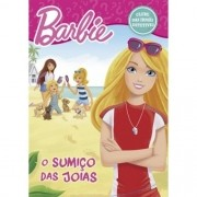 BARBIE - O SUMICO DAS JOIAS