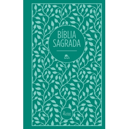 BIBLIA LEITURA PERFEITA