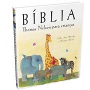 BIBLIA THOMAS NELSON PARA CRIANCAS