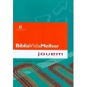 BÍBLIA VIDA MELHOR - JOVEM