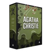 BOX 4 - AGATHA CHRISTIE - 3 VOLS