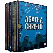 BOX 5 - AGATHA CHRISTIE - 3 VOLS