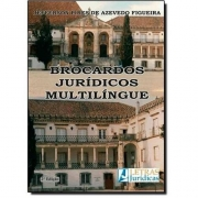 BROCARDOS JURIDICOS MULTILINGUE