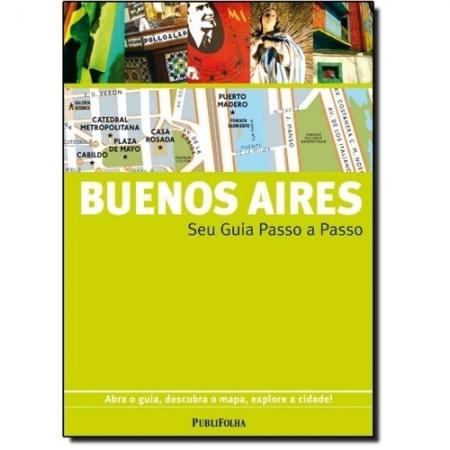 BUENOS AIRES - GUIAS PASSO A PASSO