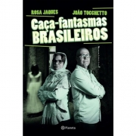 CACA-FANTASMAS BRASILEIROS