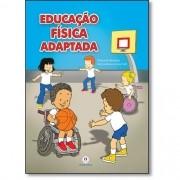 CAD- EDUCACAO FISICA ADAPTADA