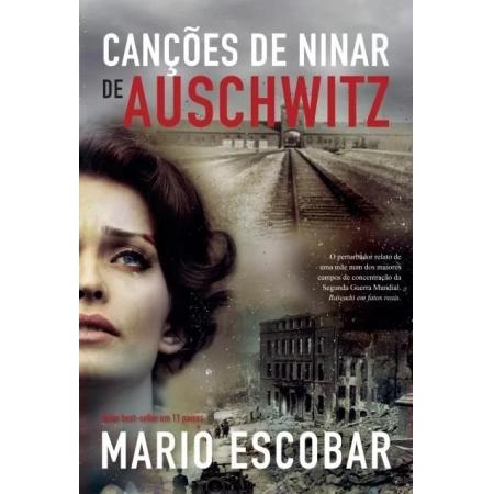 CANCOES DE NINAR DE AUSCHWITZ