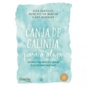 CANJA DE GALINHA PARA ALMA