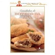 COMIDINHAS DO BOTECO DA ANA