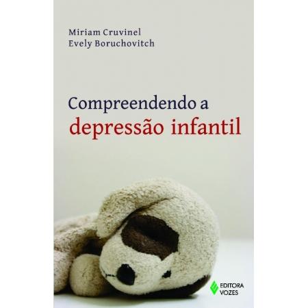 COMPREENDENDO A DEPRESSAO INFANTIL