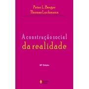 CONSTRUÇÃO SOCIAL DA REALIDADE