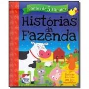 CONTOS DE 5 MINUTOS: HISTÓRIAS DA FAZENDA