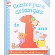 CONTOS PARA CRIANCAS 01 ANO