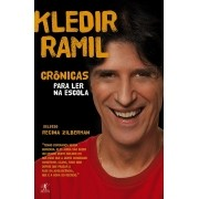 CRONICAS PARA LER NA ESCOLA-KLEDIR RAMIL