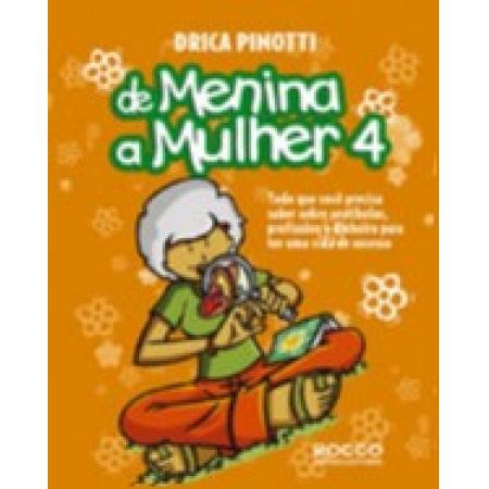 DE MENINA A MULHER 4