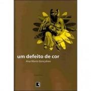 DEFEITO DE COR, UM