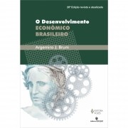 DESENVOLVIMENTO ECONÔMICO BRASILEIRO