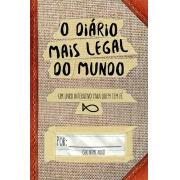 DIARIO MAIS LEGAL DO MUNDO, O - UM LIVRO INTERATIVO PARA QUEM TEM FE