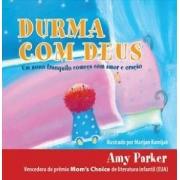 DURMA COM DEUS