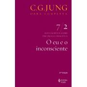 EU E O INCONSCIENTE, O - COL.OBRAS COMPLETAS DE C.G.JUNG