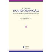 GRANDE TRANSFORMAÇÃO