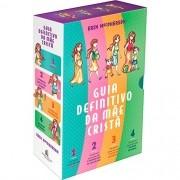 GUIA DEFINITIVO DA MAE CRISTA - BOX