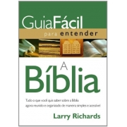 GUIA FACIL PARA ENTENDER A BIBLIA