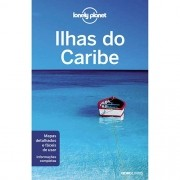 ILHAS DO CARIBE - COL. LONELY PLANET