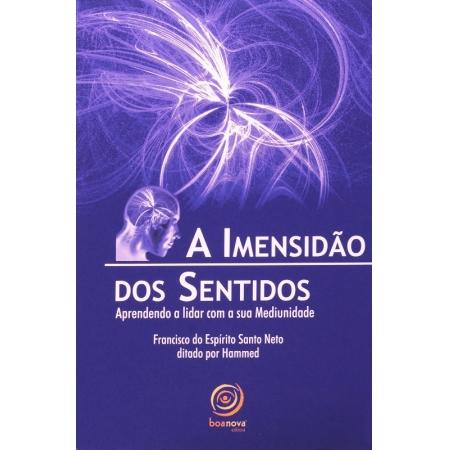 IMENSIDAO DOS SENTIDOS, A