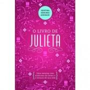 LIVRO DE JULIETA, O