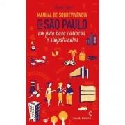 MANUAL DE SOBREVIVENCIA EM SAO PAULO