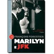 MARILYN E JFK - EDICAO BOLSO