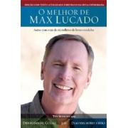 MELHOR DE MAX LUCADO, O