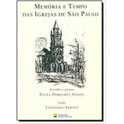 MEMÓRIA E TEMPO DAS IGREJAS DE SÃO PAULO